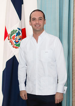 Jorge Sturla F